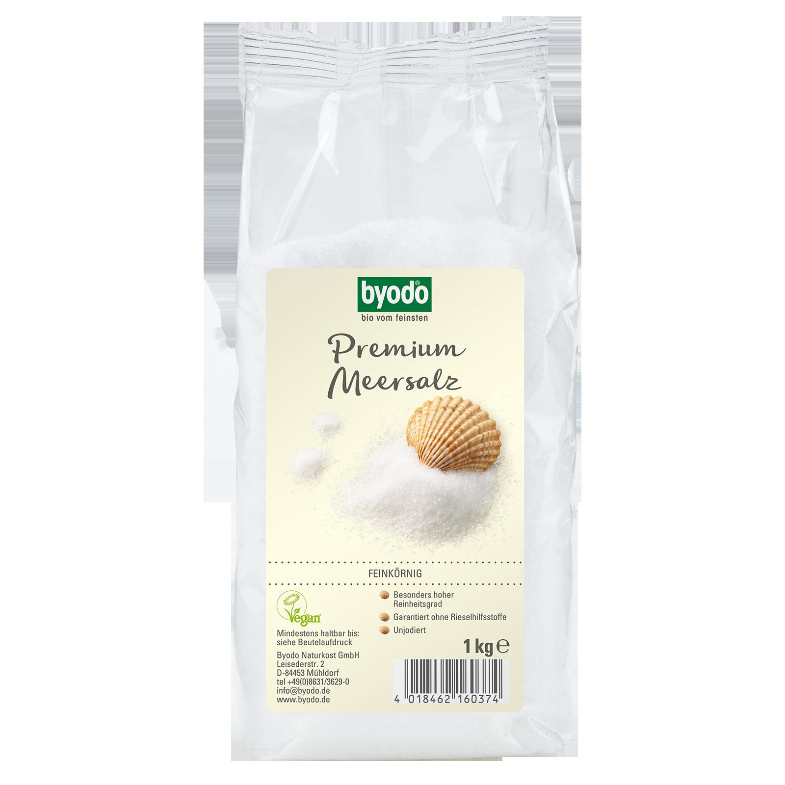 Other Supplement Brands Atlantic table salt 1 kg