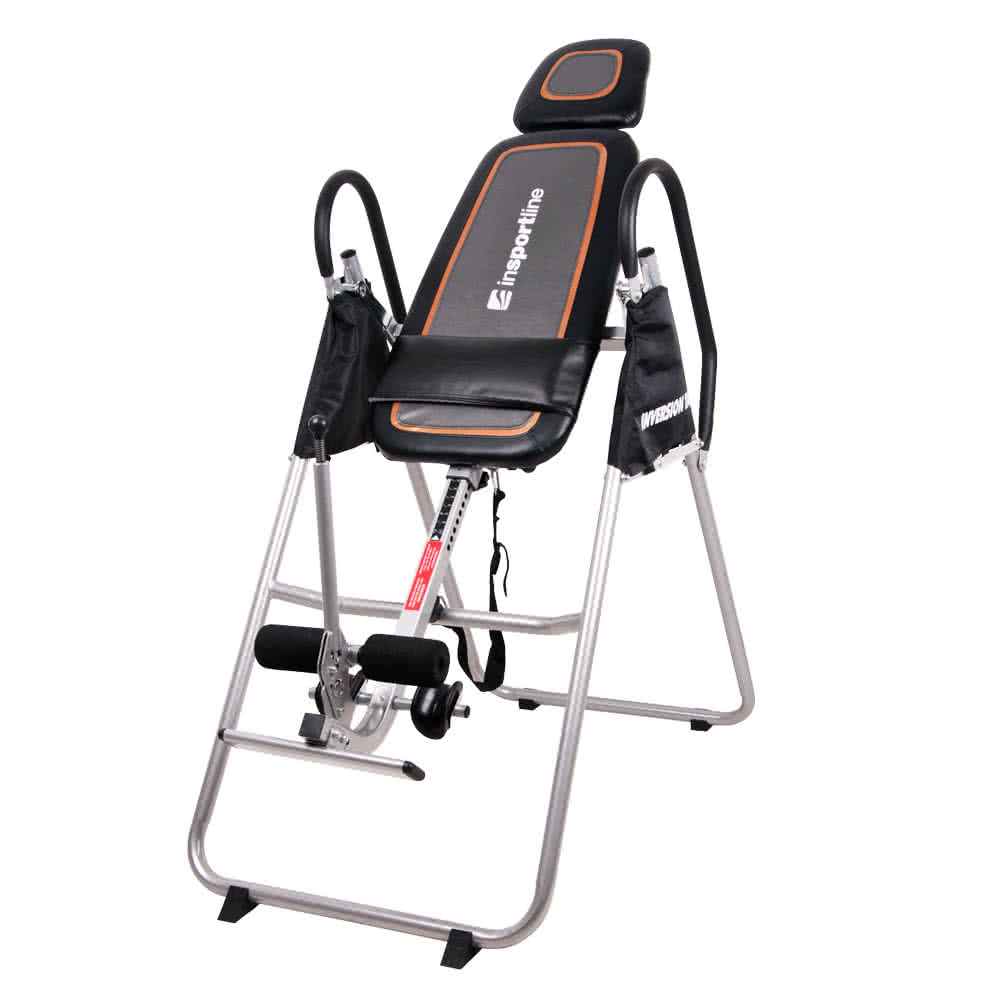 Insportline Inverso Inversion Table