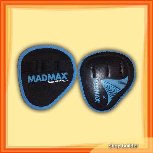 Mad Max Grip Pad pair