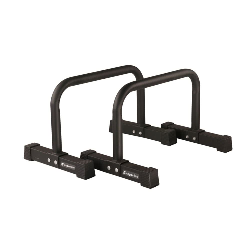 Insportline Multifunctional torsion stand / Push Up PU600 pair