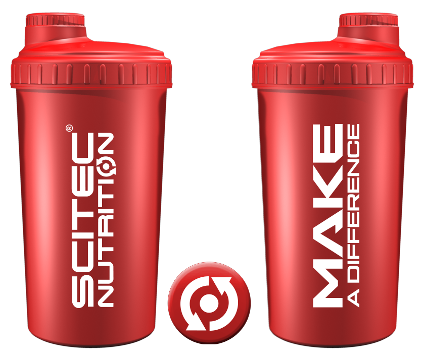Scitec Nutrition Make a Difference shaker