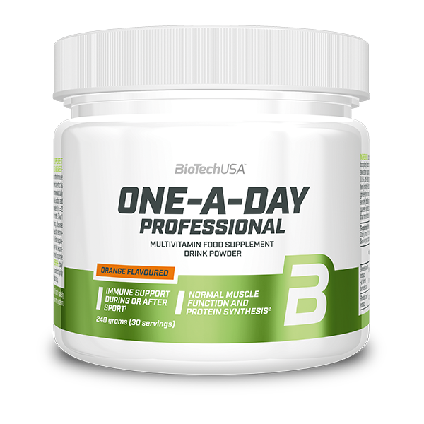 BioTech USA One-A-Day Professional 240 gr.