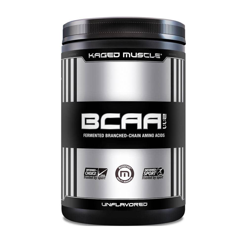 Kaged Muscle BCAA 2:1:1 400 gr.