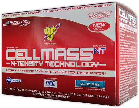 BSN Cellmass NT 30 pak.